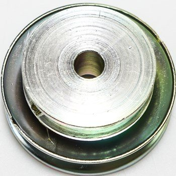 Washer Motor Pulley