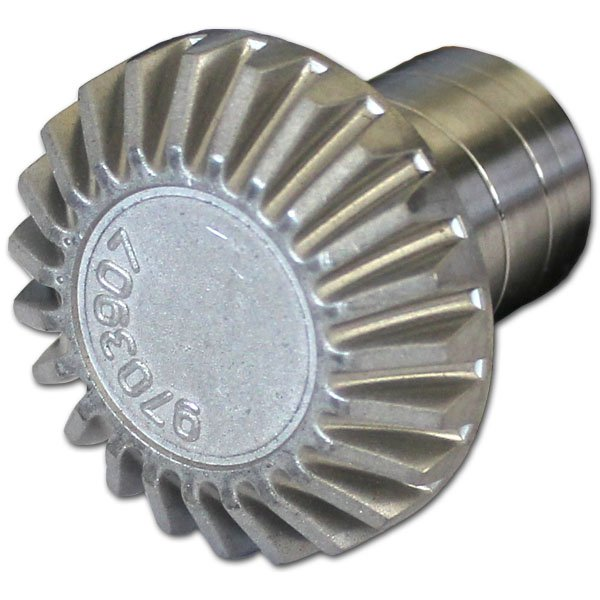 KitchenAid Mixer Attachment Drive Gear - WP9703338