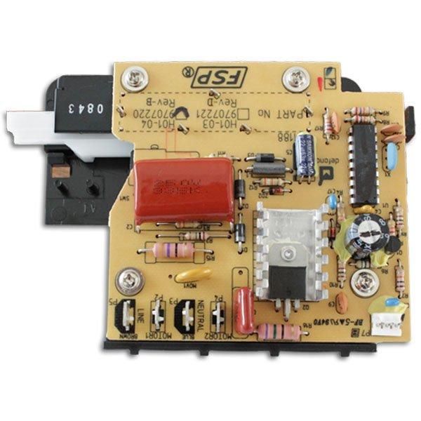 KitchenAid 5 & 6 Qt Professional Mixer Speed Control Buff Knob