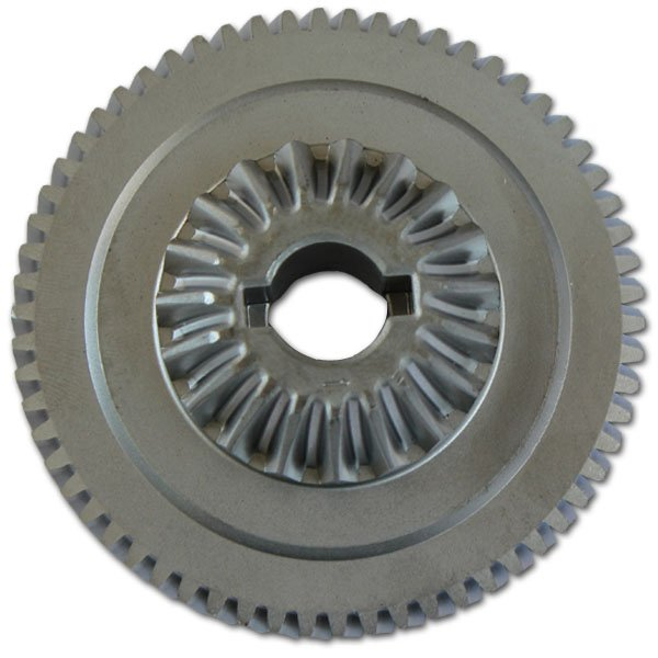 KitchenAid Bevel Pinion Center Gear - WP9709627
