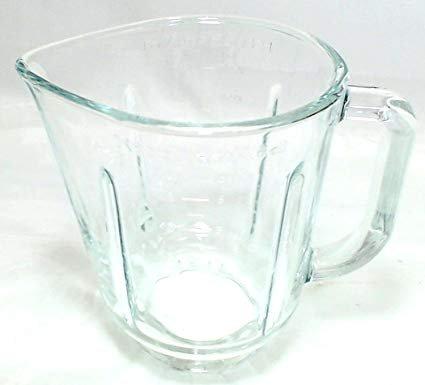 KitchenAid New-Style Glass Jar