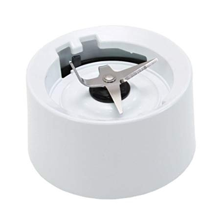 KitchenAid New-Style Collar W/Blades (White)