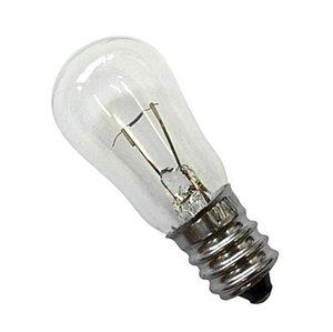 Light Bulb - 6W 12V Candelabra Base