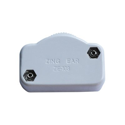 In-Line Cord Dimmer Switch - White SPT-2