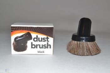 DUSTING BRUSH  FITALL  DELUXE  W/HORSE HAIR