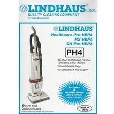 LINDHAUS    PH4   BAGS