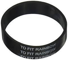 RAINBOW  BELT  P/N