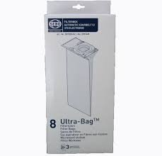 SEBO FILTER BAGS  X/G/C/300/350/370  PART# 5036AM