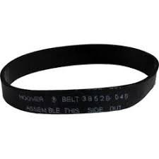 HOOVER BELT 38528-040 SINGLE