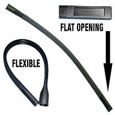 FLEXIBLE CREVICE TOOL  36in.  FITALL
