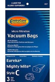 EUREKA  C   BAGS  3PK   # E7357