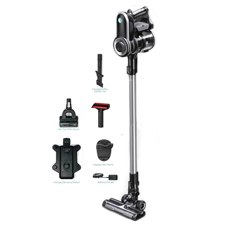 SIMPLICITY S65D = DELUXE CORDLESS