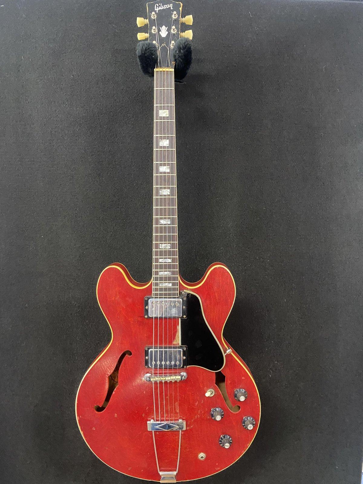 Gibson 335 1967