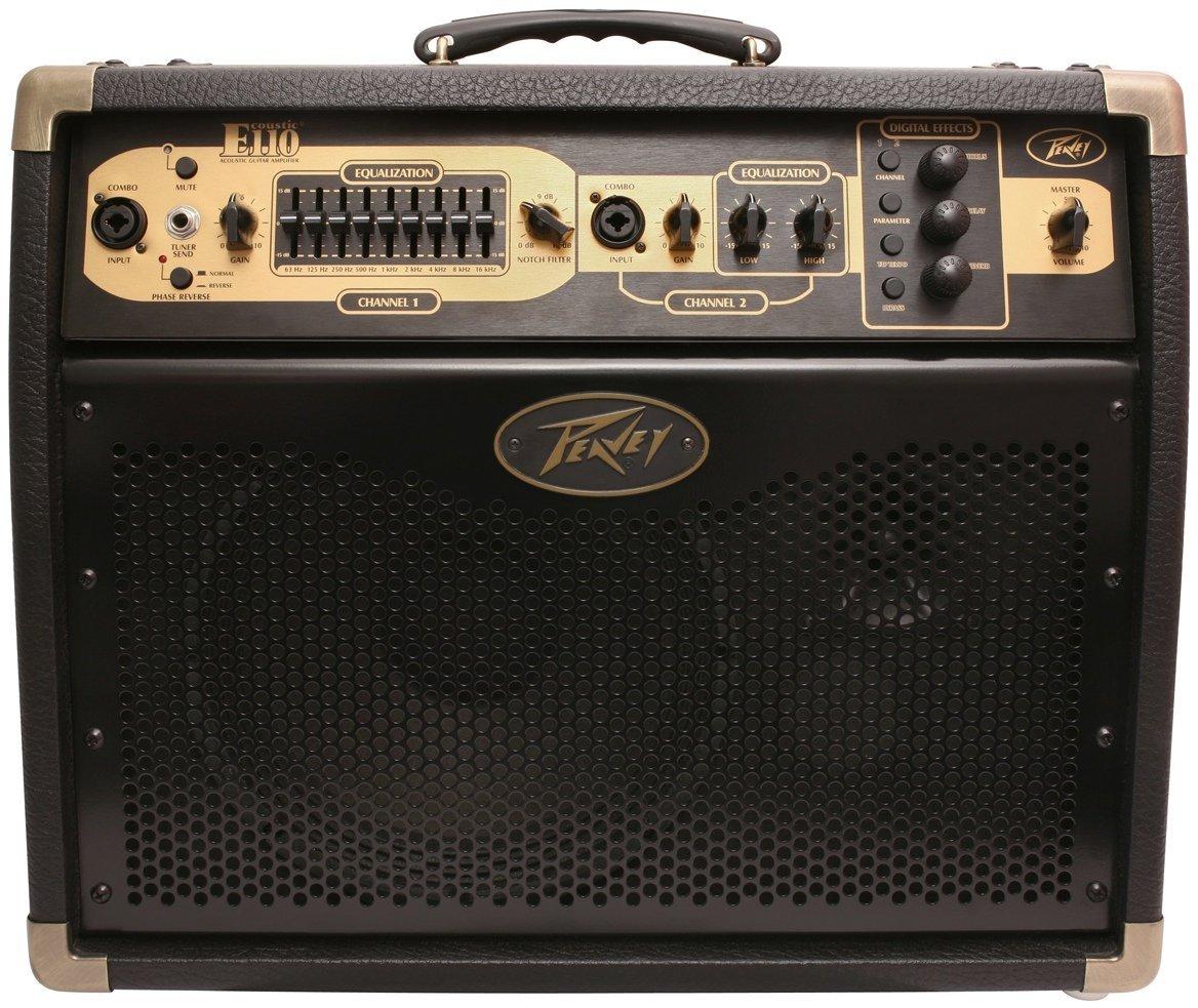 Peavey acoustic ecoustic 110 amp