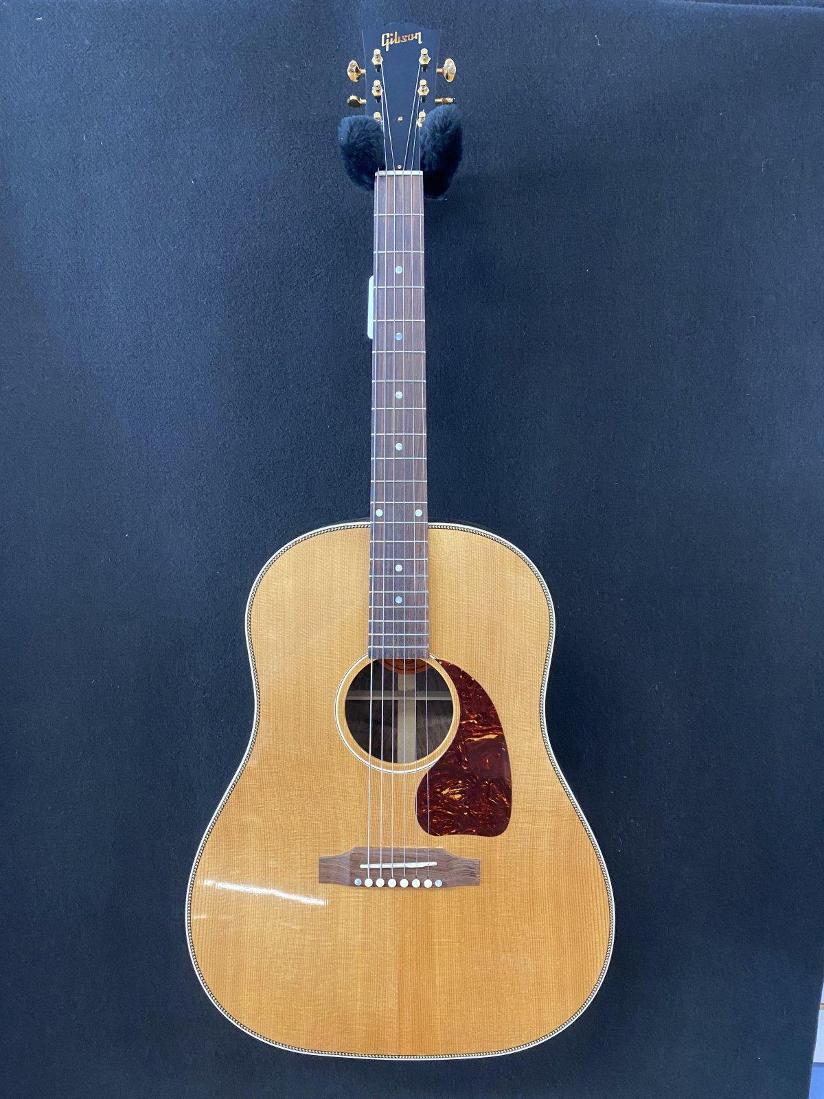 2003 Gibson J45 12th Fret