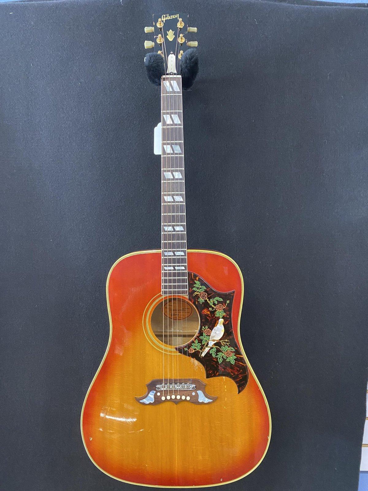 1964 Gibson Dove