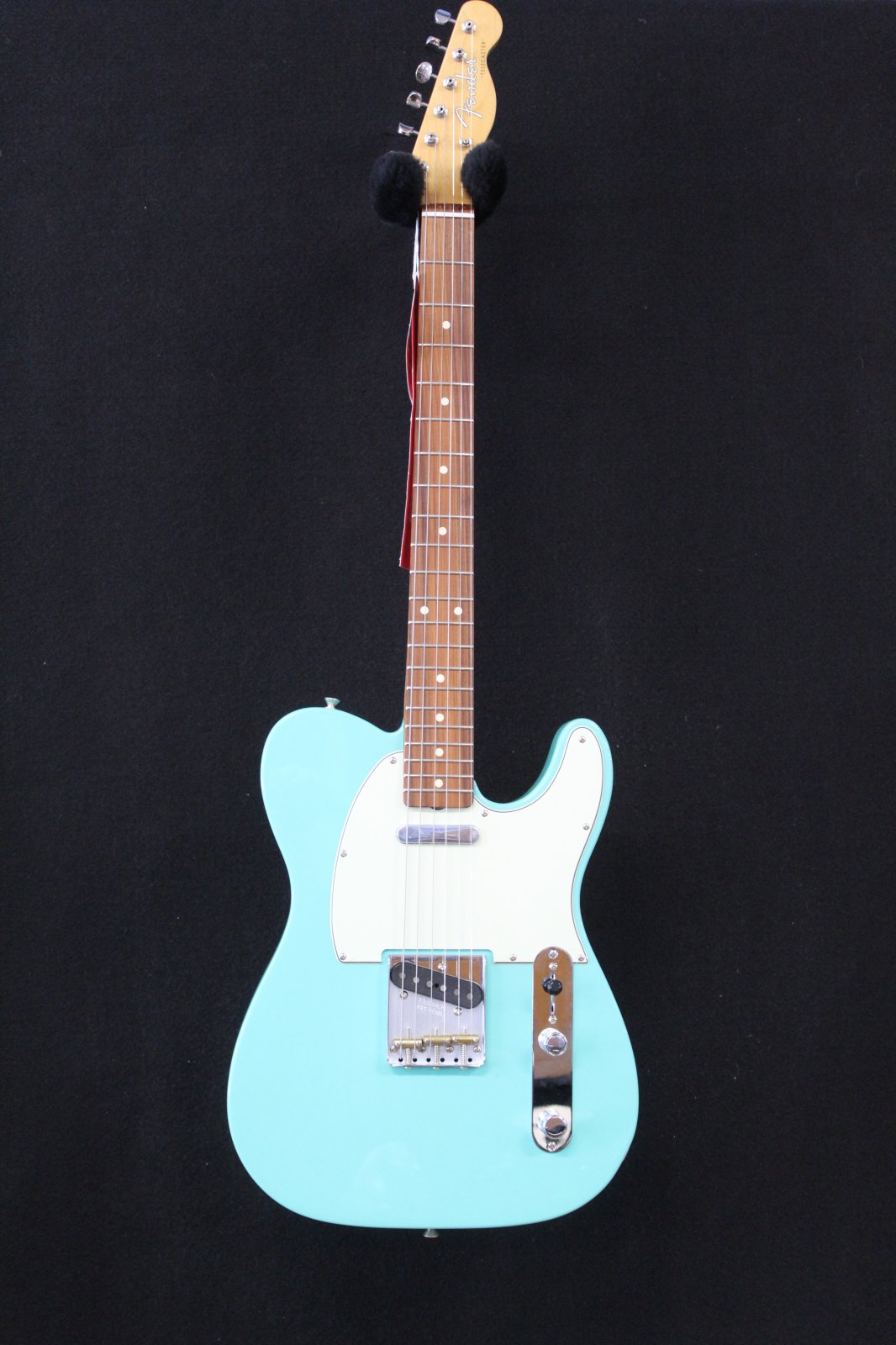 Fender Vintera 60's Telecaster Modified PF SFMG