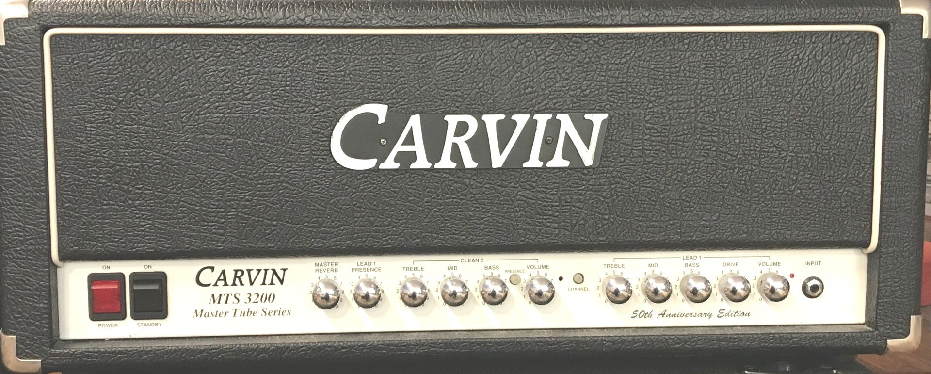 Used Carvin MGS3200