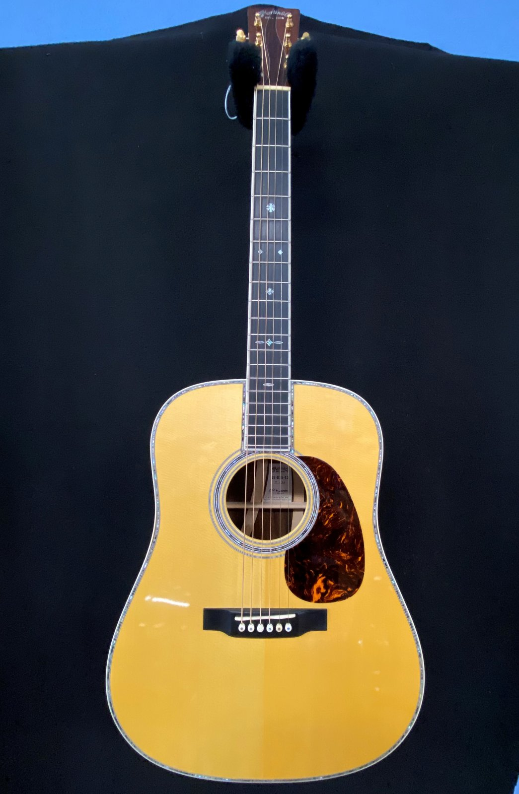 Martin D35 50th Anniversary LTD 1 of 30