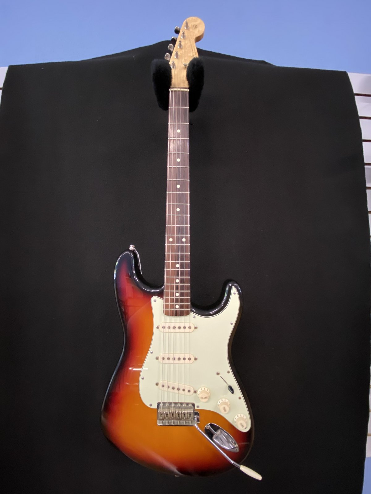 Fender Stratocaster Custom Shop V067978