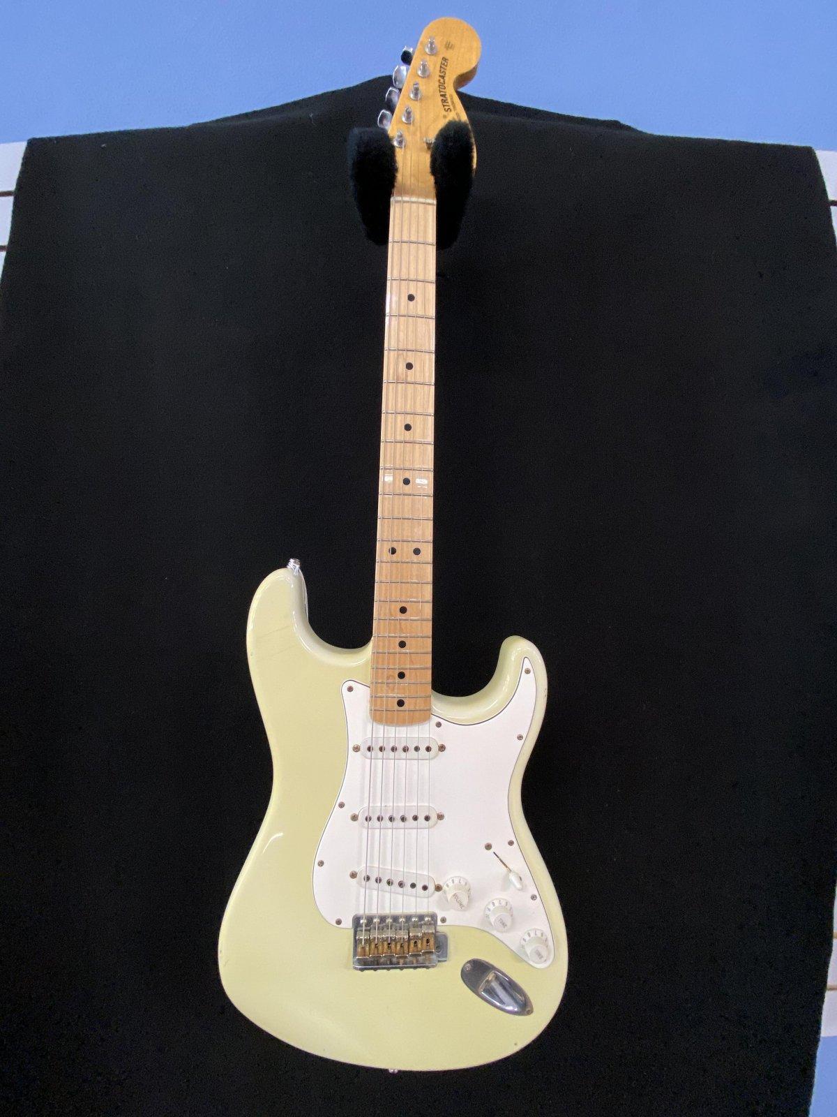 Fender Custom shop 69' Relic Stratocaster