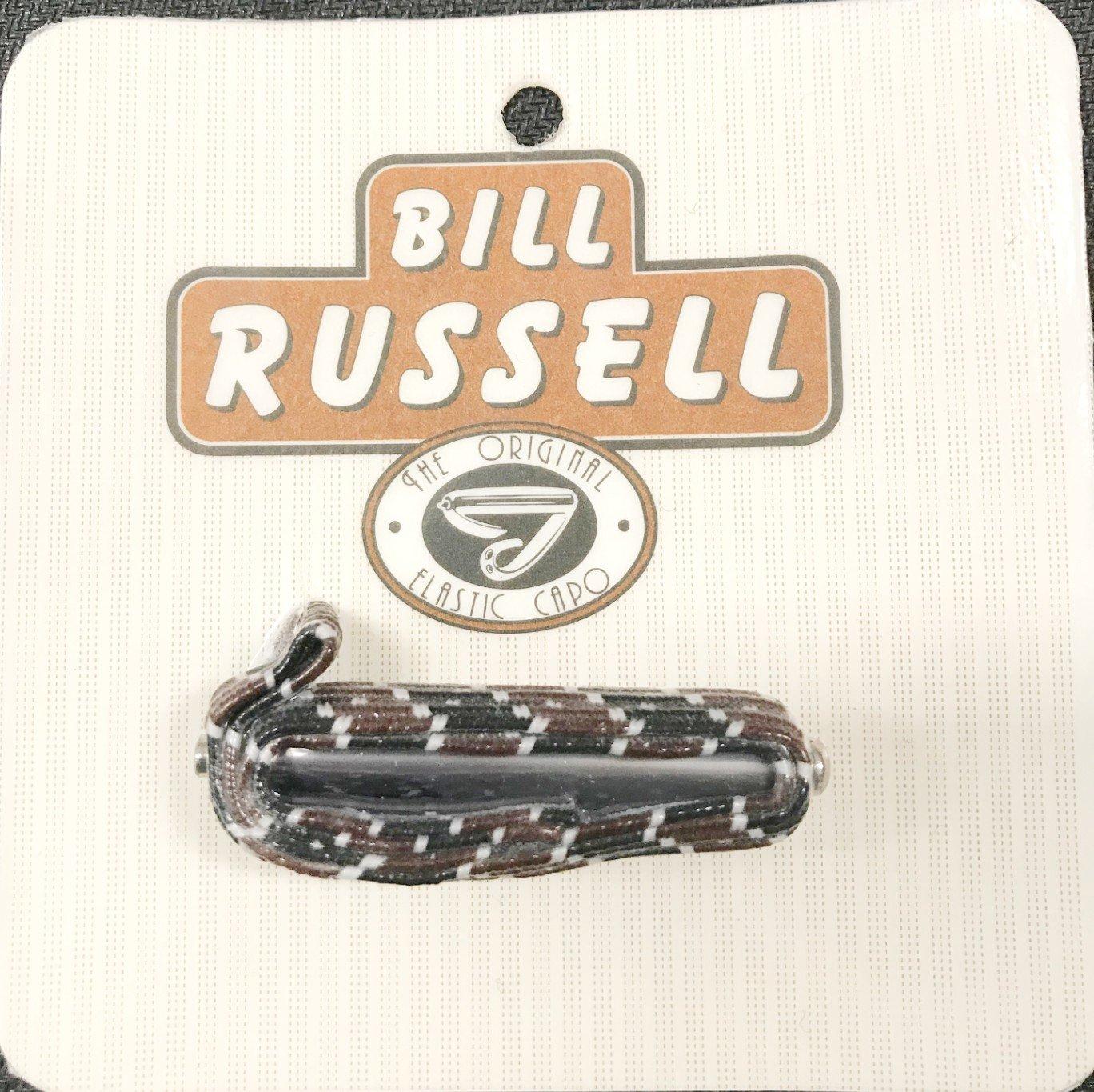 Bill Russell Banjo capo