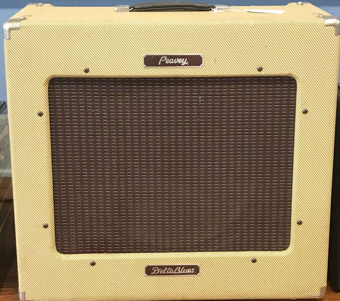 Peavey Delta Blues Tube Amp