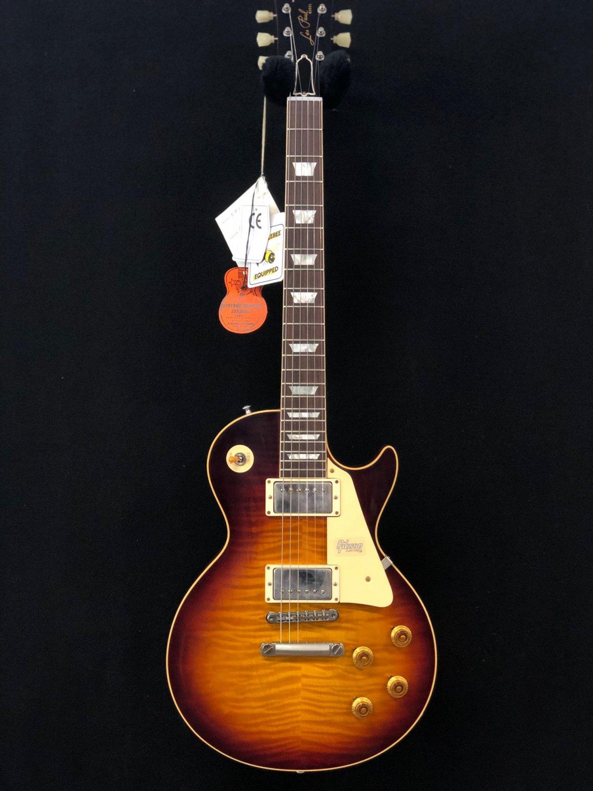 Gibson R9 59 Reissue