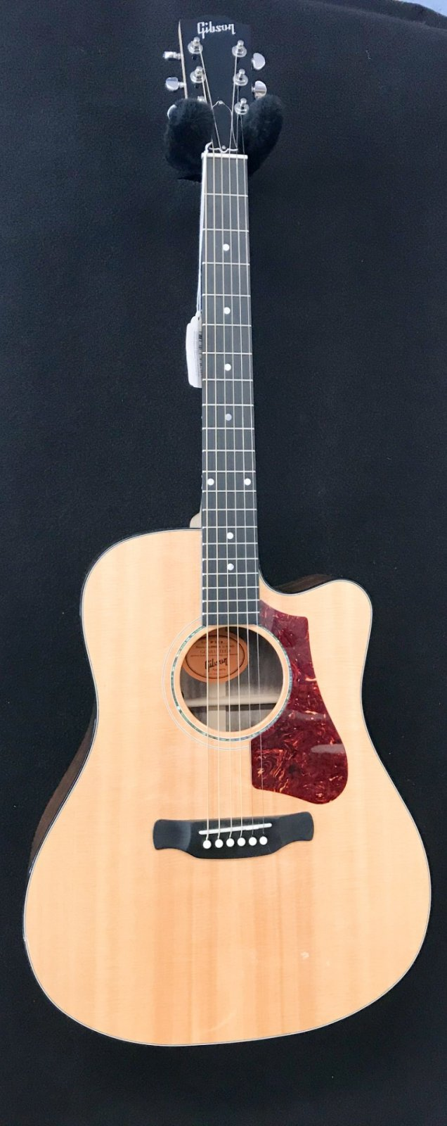 Used 2017 Gibson HP635W