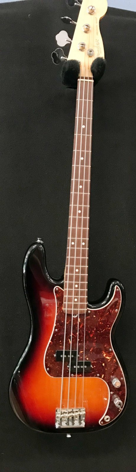 Used 12' Fender American Special P bass