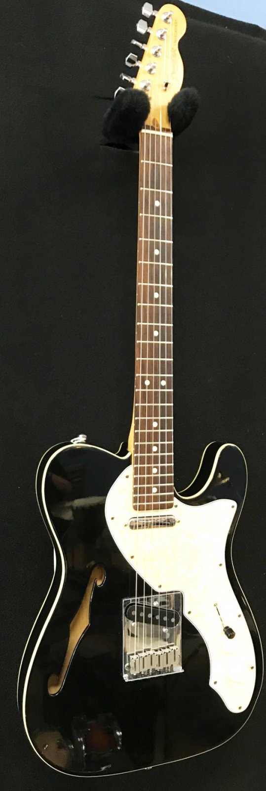 Used Fender Thinline Telecaster Double Bound