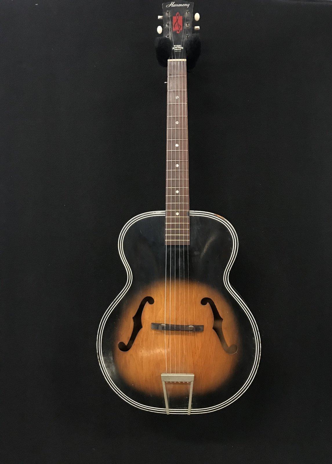 Harmony H-162