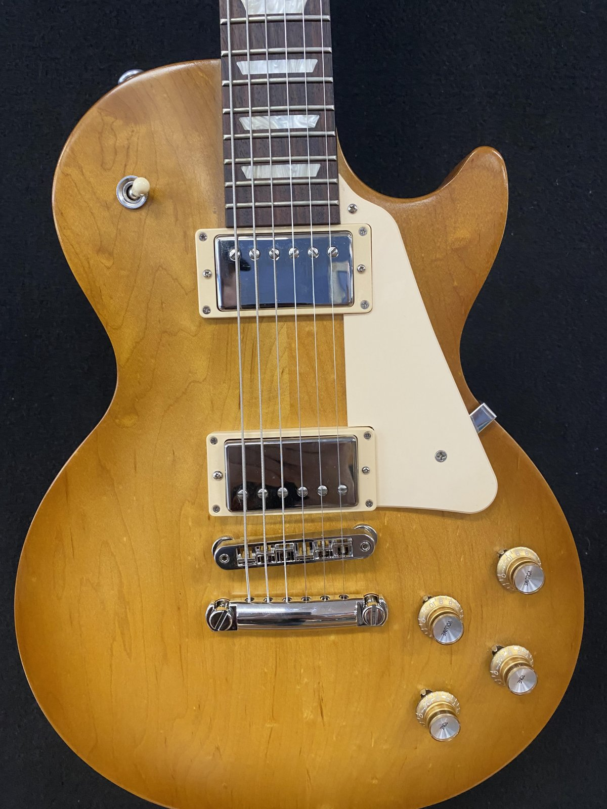 Used Gibson Les Paul Tribute 2018