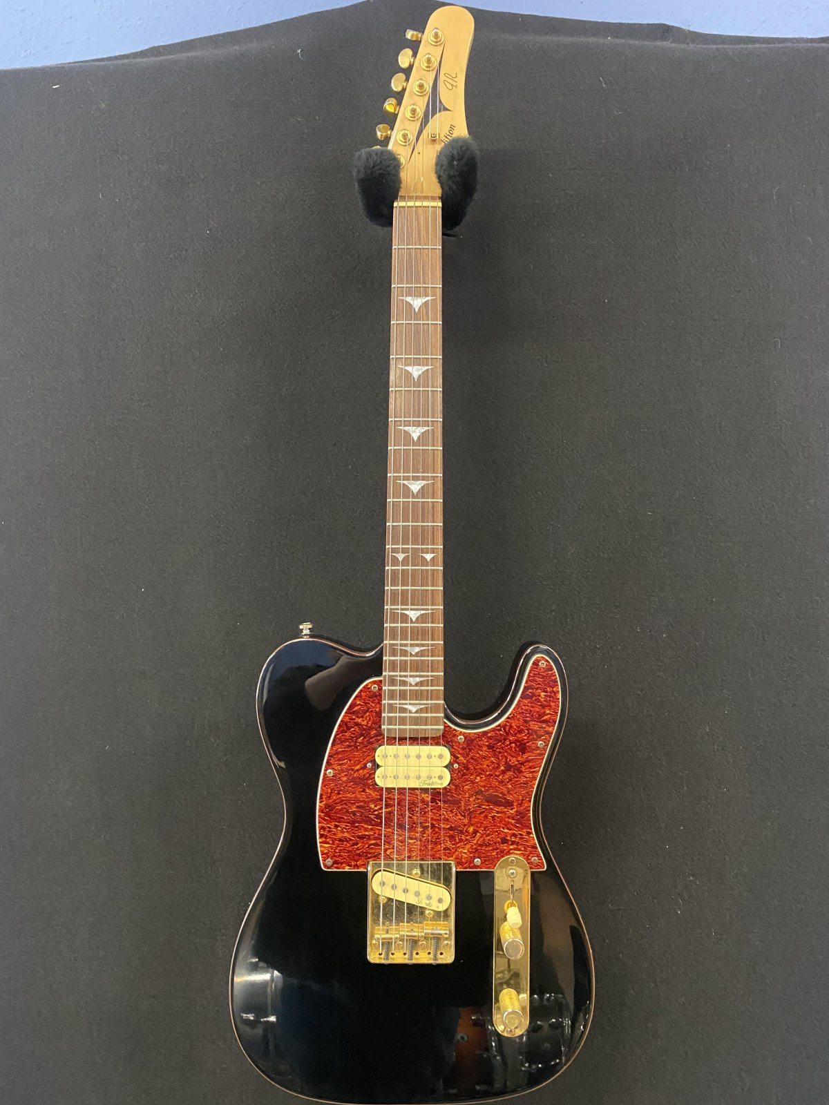 Used Tradition Jerry Reed Pro Tele