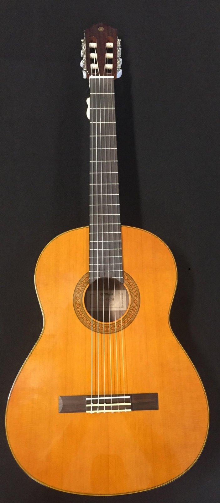 Yamaha CG142CH