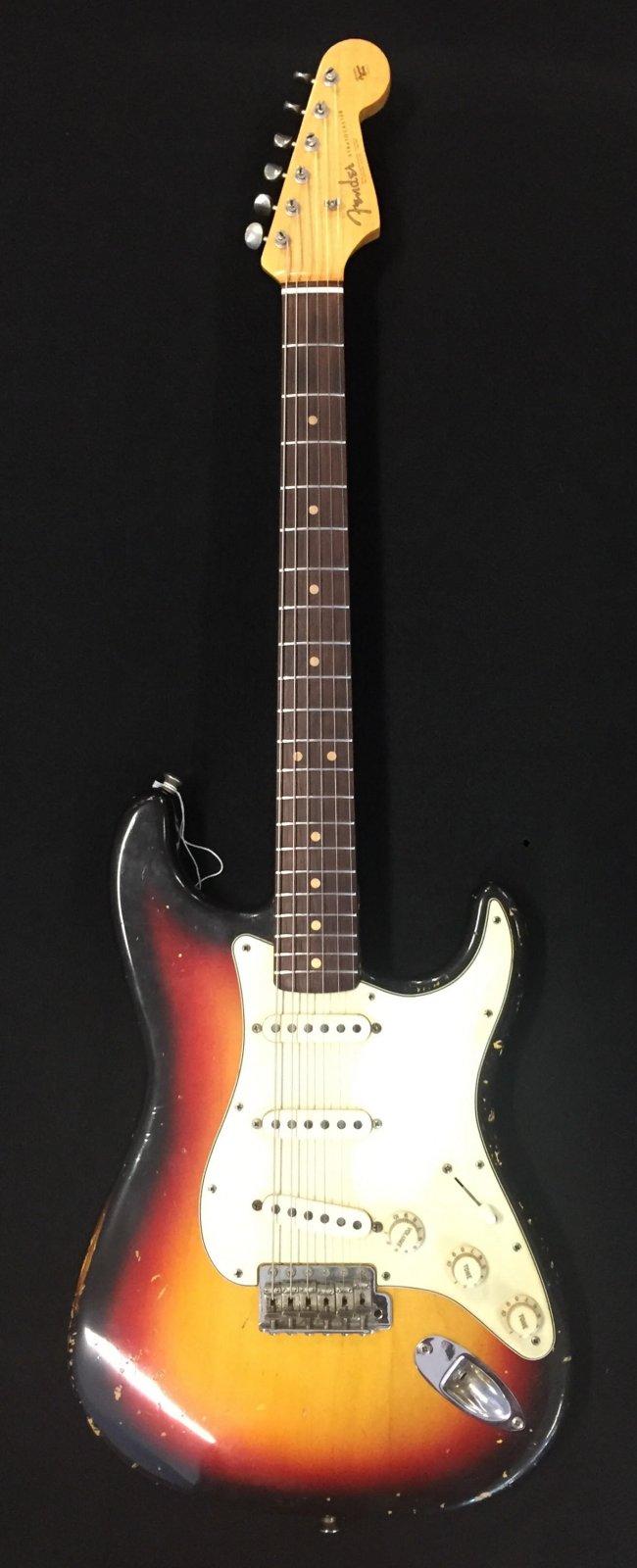 Fender Stratocaster vintage 1964
