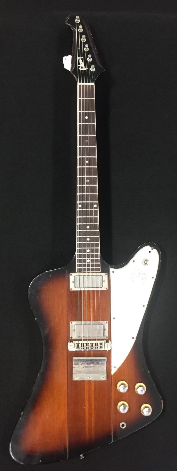 Gibson Firebird vintage 1963