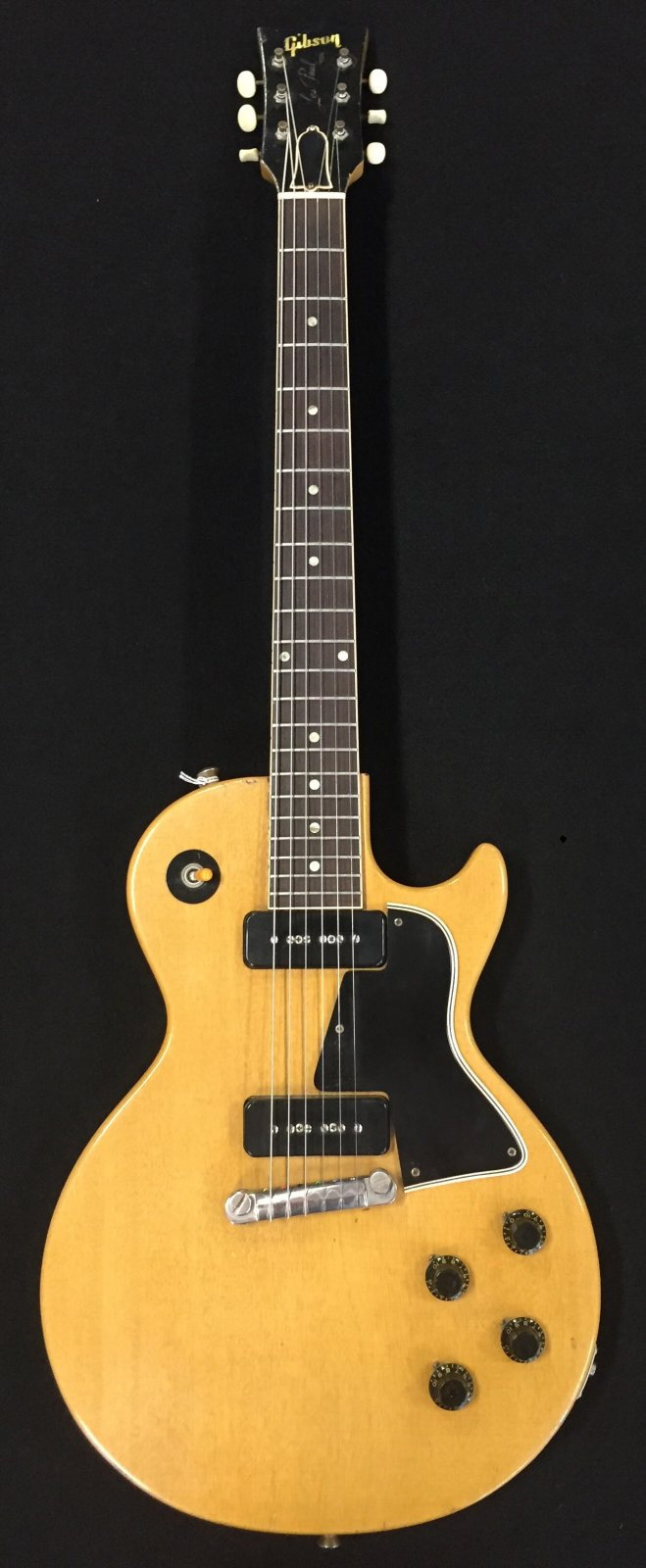 Gibson LP-Special vintage 1957