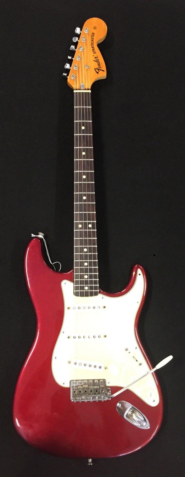 Fender Stratocaster vintage 1972