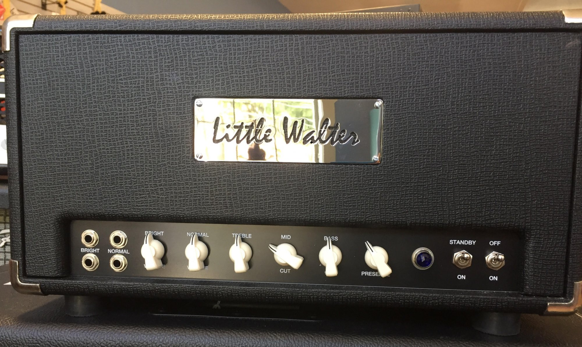 Little Walter The 59, 50 watt