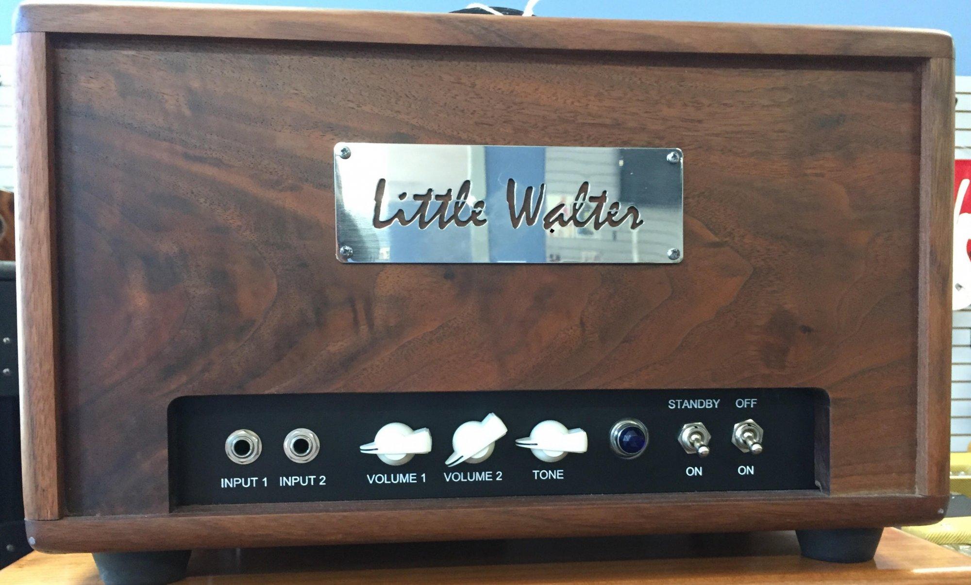 Consignment Ken Little Walter 22watt