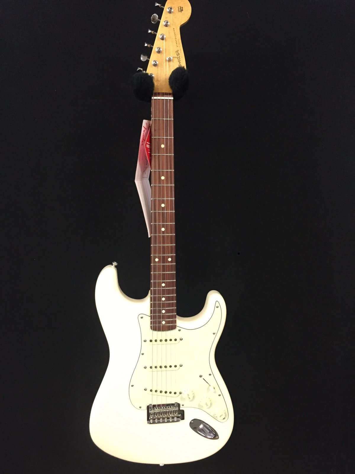 Fender Vintera 60's Stratocaster Modified PF OLW