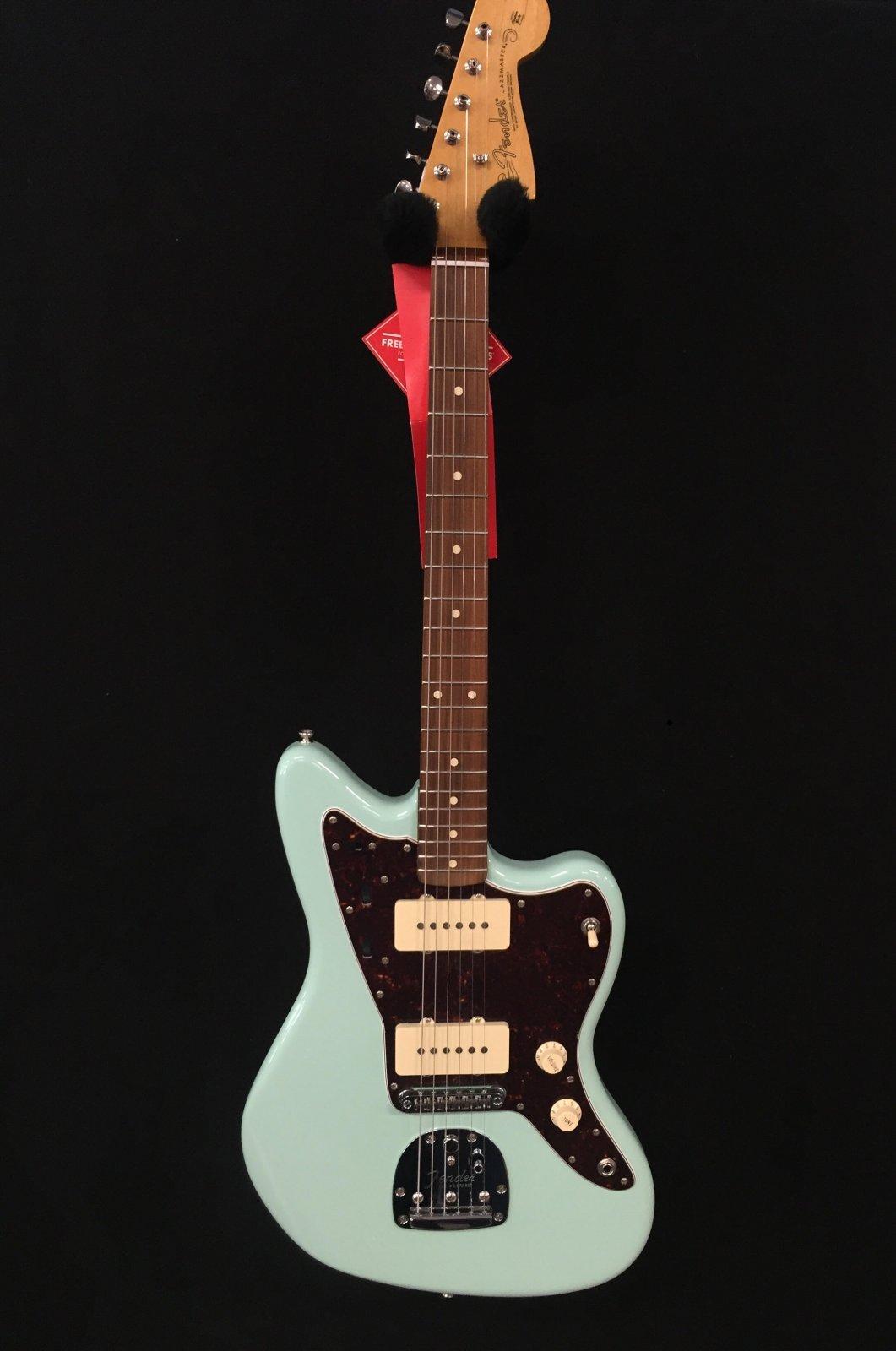 Fender Vintera 60's Jazzmaster Modified PF SFG