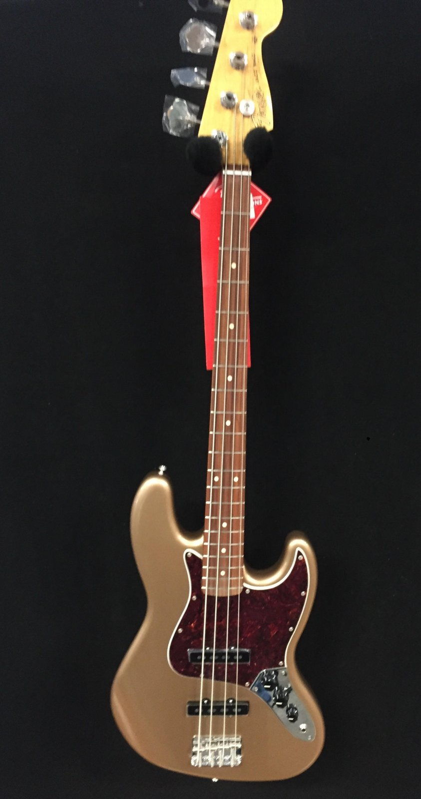 Fender Vintera 60's Jazz Bass PF FMG
