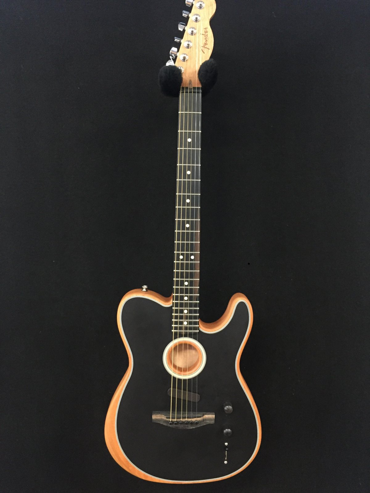 Consignment Keven Hill Fender Tele