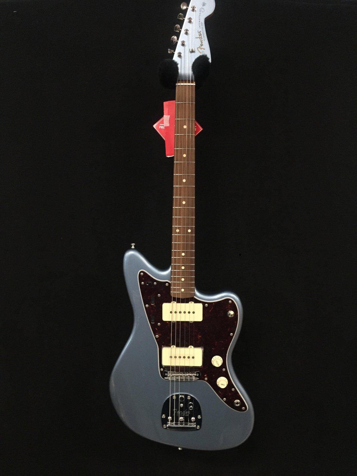 Fender Vintera 60's Jazzmaster PF MHC IBM