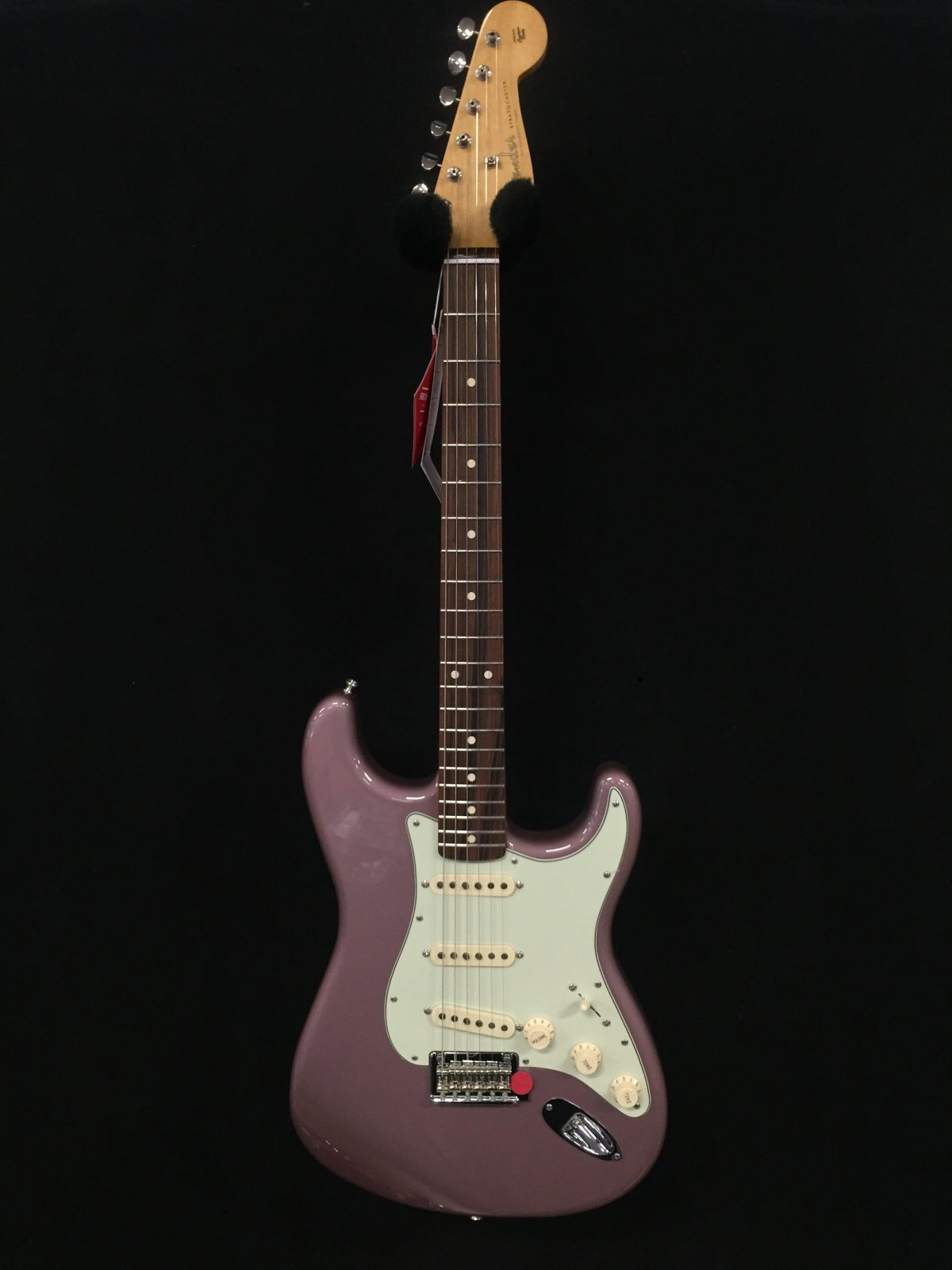 Fender Vintera 60's Stratocaster Modified PF BGM