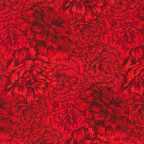 STATE FLOWERS/CARNATIONS