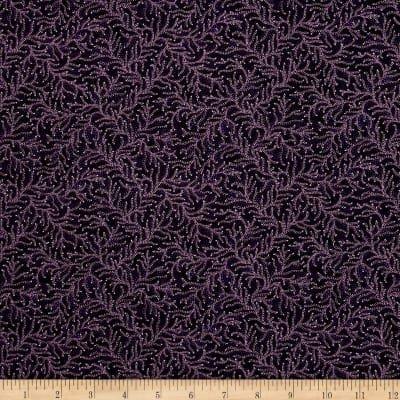 Down Under Coral - Blue Purple