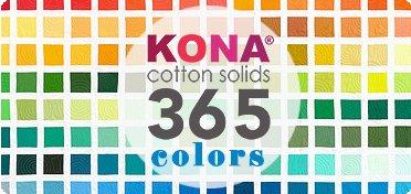 2020 Kona 365 Calendar